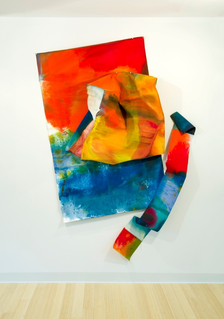 David_1 Sam Gilliam
