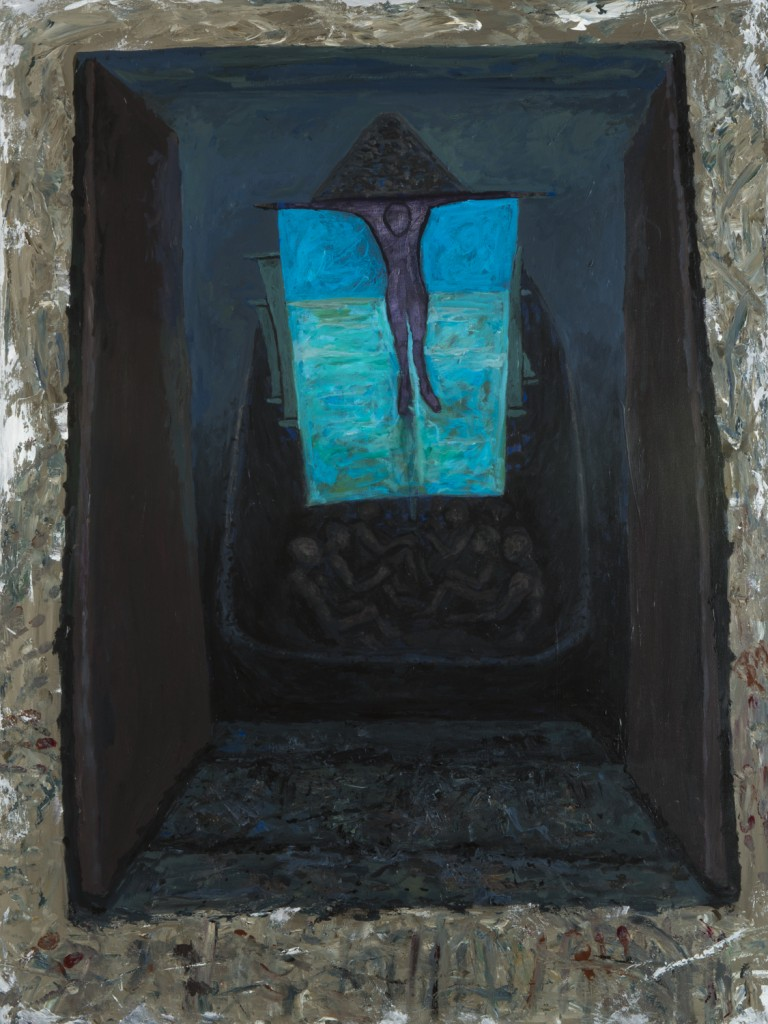 Door of No Return (Conversion)